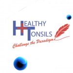 Editor Healthy Tonsils